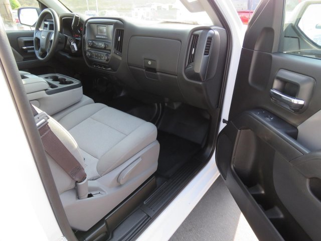 2017 Silverado 1500 Regular Cab 4x2,  Pickup #T171060 - photo 9