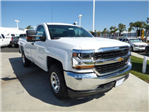 2017 Silverado 1500 Regular Cab 4x4, Pickup #T171079 - photo 3