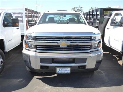 2017 Silverado 3500 Regular Cab DRW 4x2,  Service Body #T171129 - photo 2