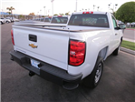 2017 Silverado 1500 Regular Cab, Pickup #T17116 - photo 2