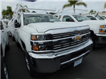 2017 Silverado 2500 Regular Cab, Royal Service Bodies Service Body #T171166 - photo 3
