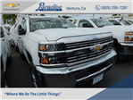 2017 Silverado 2500 Regular Cab 4x2,  Royal Service Bodies Service Body #T171166 - photo 1