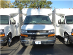 2017 Express 3500,  Service Utility Van #T171249 - photo 3