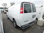 2017 Express 2500 4x2,  Empty Cargo Van #T171571 - photo 1