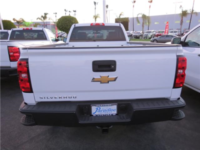 2017 Silverado 1500 Regular Cab Pickup #T17176 - photo 3