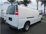 2017 Express 2500 Cargo Van #T17213 - photo 2