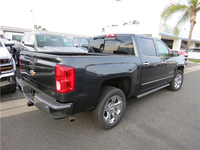 2017 Silverado 1500 Crew Cab Pickup #T17494 - photo 2