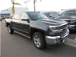 2017 Silverado 1500 Crew Cab Pickup #T17494 - photo 1