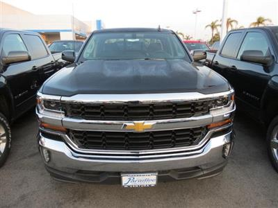 2017 Silverado 1500 Double Cab,  Pickup #T17501 - photo 3