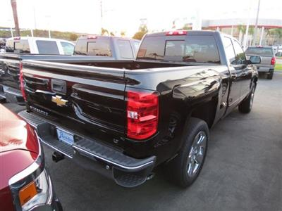 2017 Silverado 1500 Double Cab,  Pickup #T17501 - photo 2