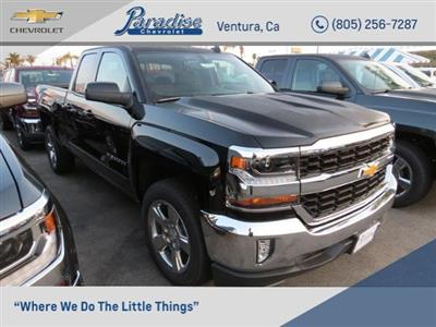 2017 Silverado 1500 Double Cab,  Pickup #T17501 - photo 1