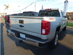 2018 Silverado 1500 Double Cab 4x4, Pickup #T18033 - photo 2