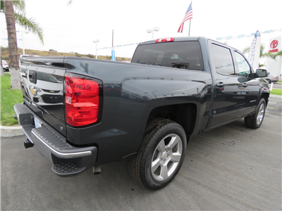 2018 Silverado 1500 Crew Cab 4x2,  Pickup #T181014 - photo 2