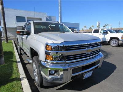 2018 Silverado 2500 Extended Cab 4x4 Pickup #T18114 - photo 3