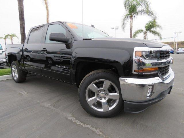 2018 Silverado 1500 Crew Cab 4x2,  Pickup #T181143 - photo 1