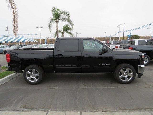 2018 Silverado 1500 Crew Cab 4x2,  Pickup #T181143 - photo 3