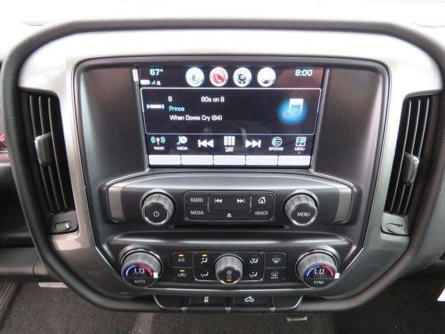 2018 Silverado 1500 Crew Cab 4x2,  Pickup #T181143 - photo 5