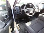 2018 Silverado 3500 Crew Cab DRW 4x2,  Martin's Quality Truck Body Stake Bed #T181146 - photo 4