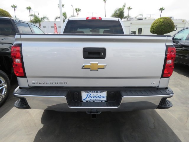 2018 Silverado 1500 Crew Cab 4x2,  Pickup #T181155 - photo 3