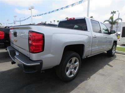 2018 Silverado 1500 Crew Cab 4x2,  Pickup #T181155 - photo 2