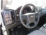 2018 Silverado 2500 Crew Cab 4x2,  Royal Service Body #T18782 - photo 5