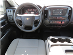 2018 Silverado 2500 Crew Cab 4x2,  Royal Service Body #T18782 - photo 7