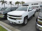 2018 Silverado 1500 Double Cab 4x4,  Pickup #T18886 - photo 3