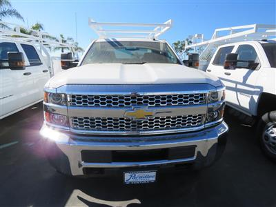 2019 Silverado 2500 Double Cab 4x2, Welder Body #T19739 - photo 7