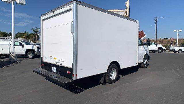 2020 Chevrolet Express 3500 4x2, Supreme Service Utility Van #T201317 - photo 1