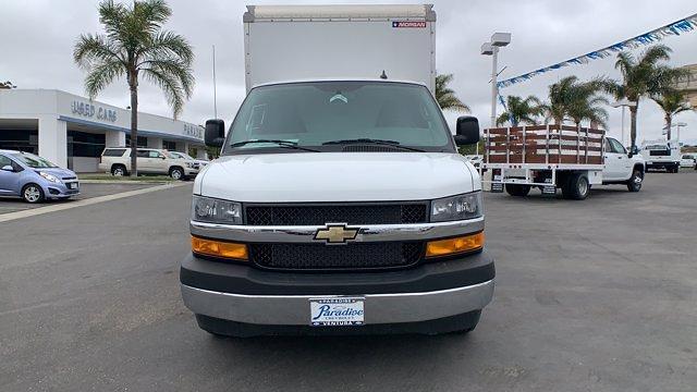 2020 Chevrolet Express 3500 4x2, Cutaway #T201604 - photo 1