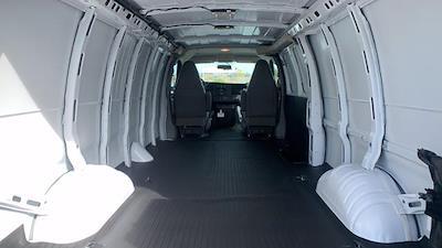 2021 Express 2500 4x2,  Adrian Steel Upfitted Cargo Van #T21352 - photo 2