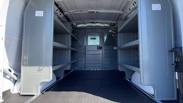 2021 Chevrolet Express 2500 4x2, Adrian Steel Upfitted Cargo Van #T21711 - photo 1