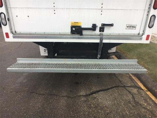 2019 Savana 3500 4x2,  Unicell Classicube Cutaway Van #K9287 - photo 14