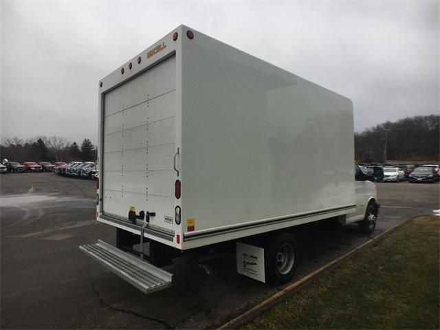 2019 Savana 3500 4x2,  Unicell Classicube Cutaway Van #K9287 - photo 5