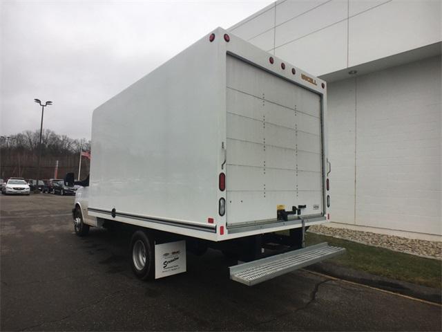 2019 Savana 3500 4x2,  Unicell Classicube Cutaway Van #K9287 - photo 7