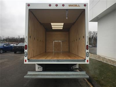 2019 Savana 3500 4x2,  Unicell Classicube Cutaway Van #K9287 - photo 12
