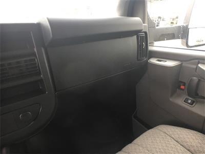 2019 Savana 3500 4x2,  Unicell Classicube Cutaway Van #K9287 - photo 22