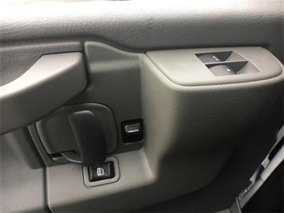 2019 Savana 3500 4x2,  Unicell Classicube Cutaway Van #K9287 - photo 24