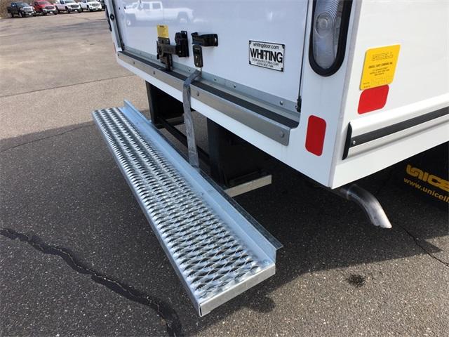 2019 Savana 3500 4x2,  Unicell Classicube Cutaway Van #K9316 - photo 12
