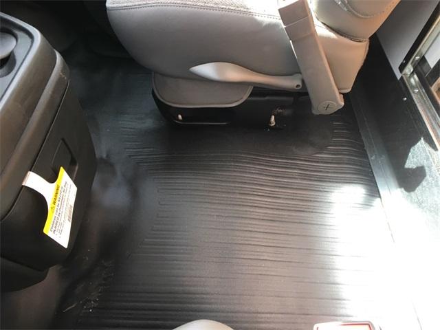 2019 Savana 3500 4x2,  Unicell Classicube Cutaway Van #K9316 - photo 27