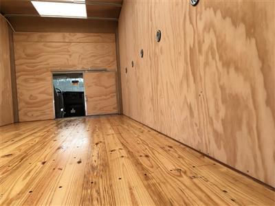 2019 Savana 3500 4x2,  Unicell Classicube Cutaway Van #K9316 - photo 16