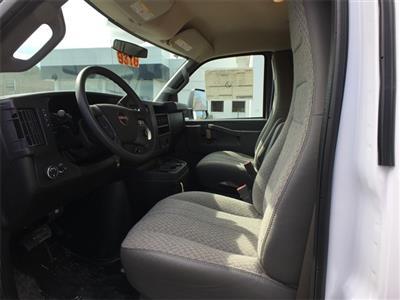 2019 Savana 3500 4x2,  Unicell Classicube Cutaway Van #K9316 - photo 20
