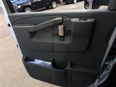 2019 Savana 3500 4x2,  Unicell Classicube Cutaway Van #K9316 - photo 21