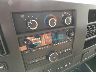 2019 Savana 3500 4x2,  Unicell Classicube Cutaway Van #K9316 - photo 22