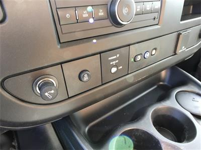 2019 Savana 3500 4x2,  Unicell Classicube Cutaway Van #K9316 - photo 23