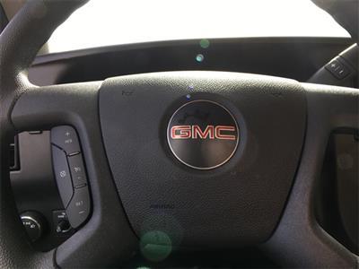 2019 Savana 3500 4x2,  Unicell Classicube Cutaway Van #K9316 - photo 25