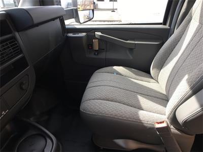 2019 Savana 3500 4x2,  Unicell Classicube Cutaway Van #K9316 - photo 26