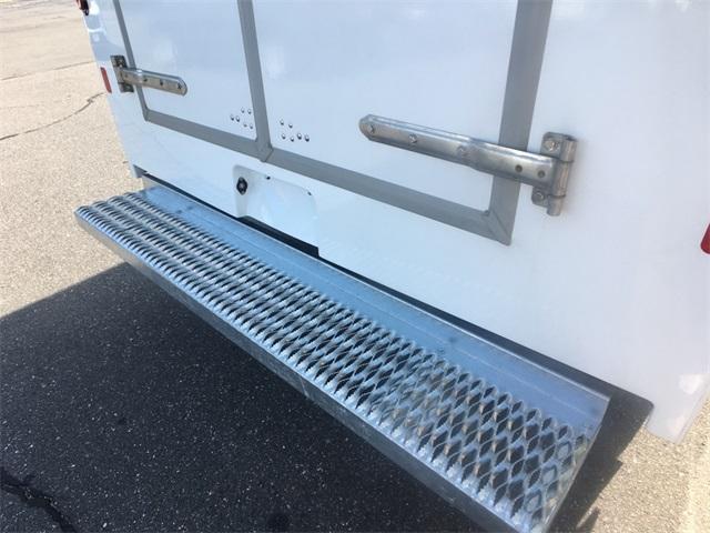 2019 Savana 3500 4x2,  Unicell Aerocell CW Cutaway Van #K9483 - photo 12