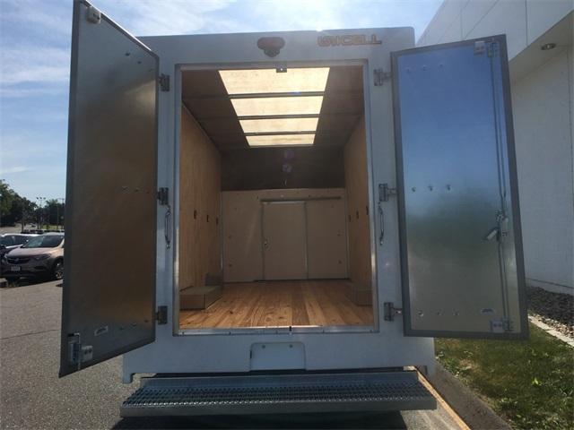 2019 Savana 3500 4x2,  Unicell Aerocell CW Cutaway Van #K9483 - photo 13