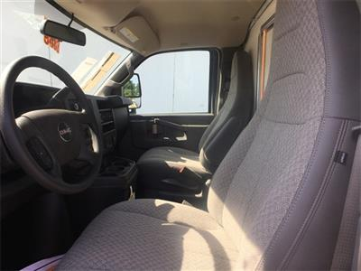 2019 Savana 3500 4x2,  Unicell Aerocell CW Cutaway Van #K9483 - photo 18